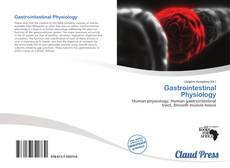 Bookcover of Gastrointestinal Physiology