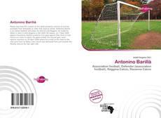 Buchcover von Antonino Barillà