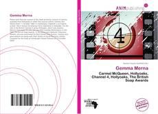 Bookcover of Gemma Merna
