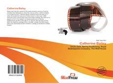 Catherine Bailey的封面