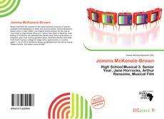 Bookcover of Jemma McKenzie-Brown
