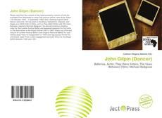 John Gilpin (Dancer)的封面