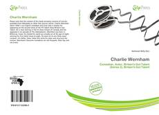Bookcover of Charlie Wernham