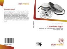 Обложка Chandeep Uppal