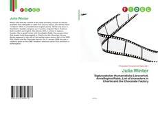Обложка Julia Winter