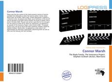Bookcover of Connor Marsh