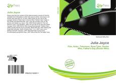 Bookcover of Julia Joyce