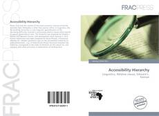 Bookcover of Accessibility Hierarchy
