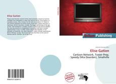 Bookcover of Elise Gatien