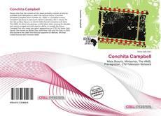 Bookcover of Conchita Campbell