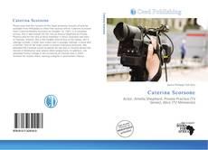 Bookcover of Caterina Scorsone