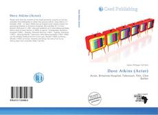 Bookcover of Dave Atkins (Actor)