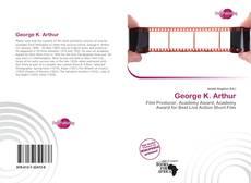 Borítókép a  George K. Arthur - hoz