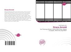 Bookcover of Grace Arnold