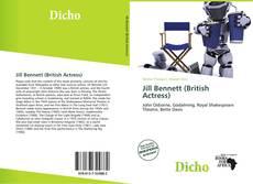 Couverture de Jill Bennett (British Actress)