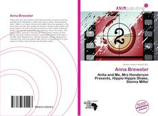 Anna Brewster的封面
