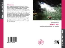 Bookcover of Island Arc