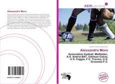 Alessandro Moro的封面