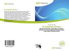Buchcover von Evangelista Santos