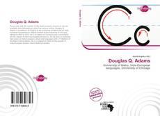 Douglas Q. Adams的封面