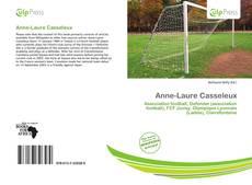 Anne-Laure Casseleux kitap kapağı