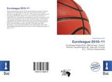Bookcover of Euroleague 2010–11