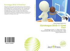 Bookcover of Euroleague 2010–11 Final Four