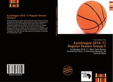 Buchcover von Euroleague 2010–11 Regular Season Group C
