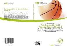 Buchcover von Euroleague 2010–11 Regular Season Group D