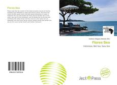 Bookcover of Flores Sea