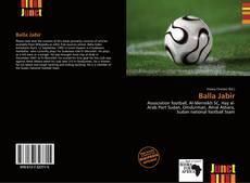 Bookcover of Balla Jabir
