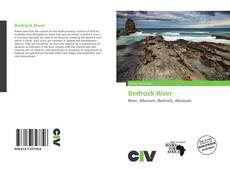 Bookcover of Bedrock River