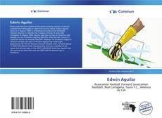 Bookcover of Edwin Aguilar