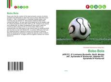 Bookcover of Bobo Bola