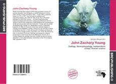Bookcover of John Zachary Young