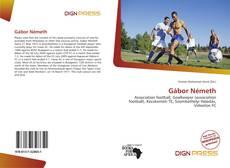 Bookcover of Gábor Németh