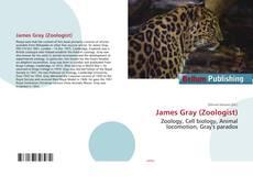 Portada del libro de James Gray (Zoologist)