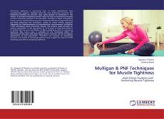 Buchcover von Mulligan & PNF Techniques for Muscle Tightness