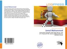 Bookcover of Jamal Mohammed