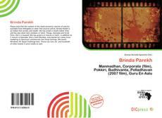 Couverture de Brinda Parekh