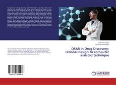 Portada del libro de QSAR in Drug Discovery: rational design to computer assisted technique
