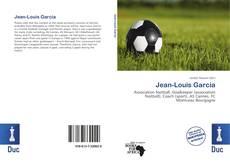 Bookcover of Jean-Louis Garcia
