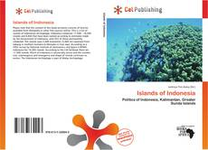 Bookcover of Islands of Indonesia