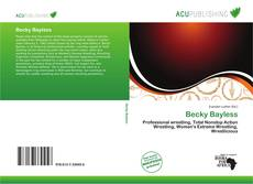 Bookcover of Becky Bayless