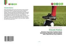 Bookcover of Claude Kalisa