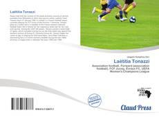 Bookcover of Laëtitia Tonazzi