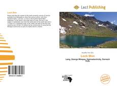 Bookcover of Loch Shin