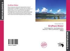 Bookcover of Grafham Water