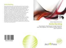 Buchcover von Anita Harding