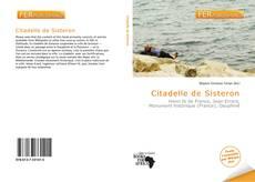 Bookcover of Citadelle de Sisteron